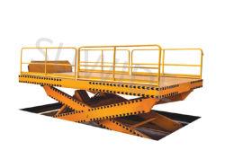 منصة عمل طاولة الرفع الكهربائية الهيدروليكية مقص طاولة الرفع الصناعي جدول الرافعة