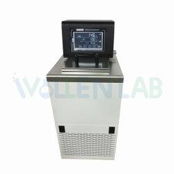 Сенсорный ЖК-дисплей холодильной системы отопления термостат циркулирующей водой