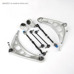 Onderdelen van het automatische ophangingssysteem repareren van de onderste wieldraagarm voor Kits voor BMW 3 E46