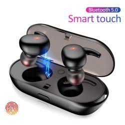 Y30 TWS4 sans fil Binaural Touch sans fil étanche Earpone Casque Écouteurs Casque numérique