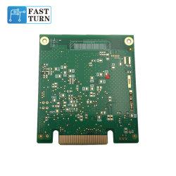 높은 TG Fr4 PCB를 가진 다중층 금 핑거 PCB