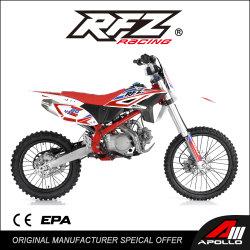 Rfz Y125のピットのバイク、土のバイク、オートバイ、4は、17/14なでる