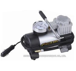 Fabricante China 12V Auto compresor de aire de inflado de neumáticos
