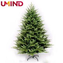 예히1902년 장식용 인공 파인 니들 크리스마스 트리 크리스마스 트리 240cm 자동 크리스마스 트리