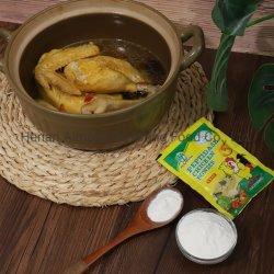 Sapore di pollo peptide gustoso condimento con Prezzo Produttore