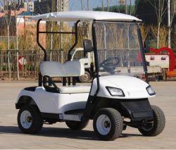 جودة عالية أفضل سعر أوكازيون ساخن شهادة CE 2 + 2 سيكل سيارة جولف كهربائية التشغيل