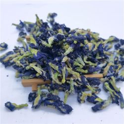 Die Dou Hua Granel grossista Natural Butterfly Pea para chá