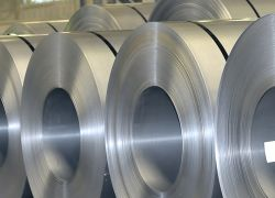 AISI SUS 201 304 316L 310S 409L 420 420j1 420j2 430 431 434 4336 L 439 ساخنة / باردة ملفوفة من الفولاذ المقاوم للصدأ ملف صلب مع سعر مصنع عالي الجودة