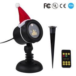 O Natal das estrelas de Caracteres de iluminação de luzes de Fada Luz de Natal