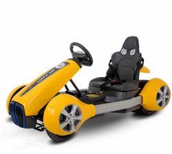 子供はバイク車 12 V のリチウム電池の電気子供で乗る ゴーカートカー