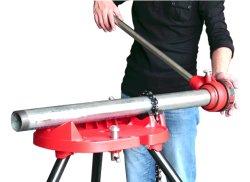 Наиболее востребованных в Китае, 12r трубопровод с храповым механизмом для установки вручную при помощи полой иглы с рукояткой с храповым механизмом и ящик для хранения водопроводчик/заводская цена