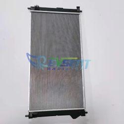 Koelsysteem voor automatische radiatoren voor de Janpanese Car Corolla radiator