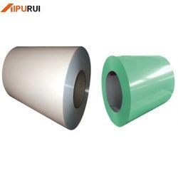 Comercio al por mayor de la serie 1000 1100 1050 de las bobinas de aluminio con revestimiento de espejo