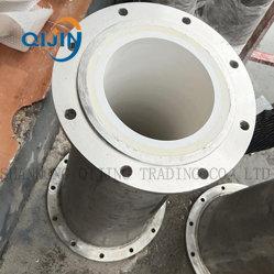 Керамические производитель предлагают изгиба колена трубы стальные с насечками трубопровода