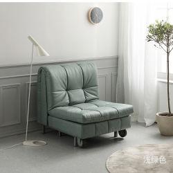 Nordic Dobra Única Dual-Use simples escritório pequenos aparelhos electrodomésticos 1m Ampla Varanda Esticar Sofá-Cama