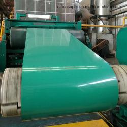Spulen Für Lackierte Aluminiumrinnen
