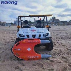 Électrique/portable/intelligent/télécommande de 500 m/équipement de sauvetage en eau pour sauver des vies/Lifrebouys
