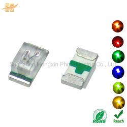 0402 Epistar Professional RoHS-Zulassung SMD-LED für Oberflächenmontage