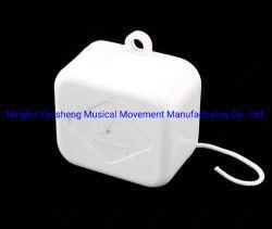 Yunsheng Standardc$ziehen-zeichenkette musikalische Bewegung (3YE2035CWX)
