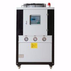 Промышленный охладитель воды с воздушным охлаждением