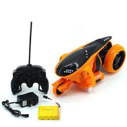 4 канал R/C игрушки Car пульт дистанционного управления модели мотоциклов с (10303091)