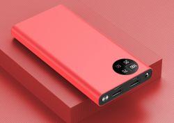Лучше всего Selling Power Банк 10000 mAh портативное зарядное устройство USB