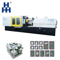 전자동 PVC/PPR/PE/UPVC 파이프 피팅 사출 성형 기계 제작 가격