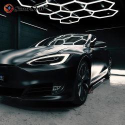 Nuovi prodotti di cura auto di disegno per la bellezza dell'automobile popolare in Applique LED esagonale da 12 Watt Canada