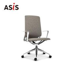 Arco MID Back Task Meeting Conference verstelbare meubels Genuine Leather Verstelbare bureaustoel Sillas Visitantes