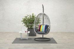 등나무 옥외 발코니 홈 그네 계란 의자 정원 현대 편리한 가구 세트