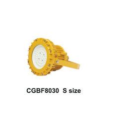 세륨 CCC 증명서를 가진 신식 고품질 LED 투광램프 50W 먼지 증거 기름 탄광업 산업 폭발 방지 램프