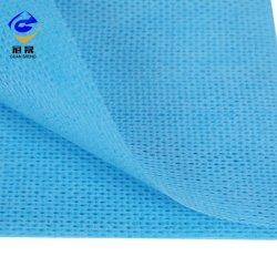 Сетка Spunlace нетканого материала ткань для чистящие салфетки