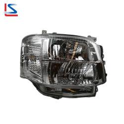 Faróis HID automático para a Toyota Hiace 2010 R 81145-26650 Farol R 81110-26650 L 81150-26650 Ventury/Quantum Pitbull Lâmpada Principal