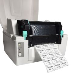 Codeck の上販売の魅力的な価格互換性がある LG 822 のバーコードラベル プリンタ