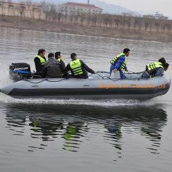 Liya 26.5m de Opblaasbare Boot van de Redding voor Verkoop