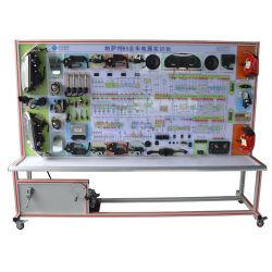 Kit de formation de l'équipement de laboratoire de l'automobile des simulateurs de formation en électricité