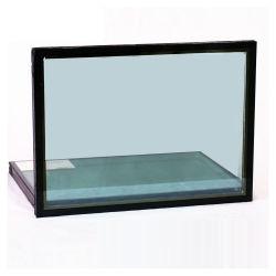 Venda por grosso de Fábrica Real temperado curvo de silicone de isolamento de vidro isolados com isolamento térmico