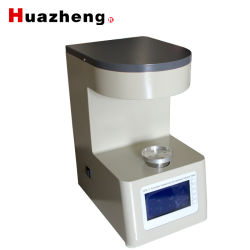 Китай Автоматическая Lab Interfacial Tensiometer поверхностного натяжения измерительные приборы цена