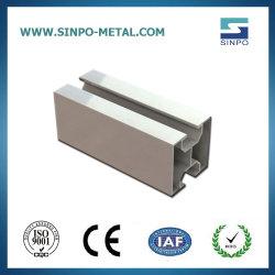 Accessori della lega di alluminio di profilo di industria Al6061-T5/T6 per il sistema solare del montaggio di PV