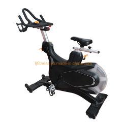 Indoor Gym Fitness gebruik commerciële Spinning Exercise Bike met Aluminium Lichtmetalen vliegwiel