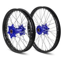 [كنك] درّاجة ناريّة سبيكة يحفّف عجلة 18/21 بوصة عجلة حالات