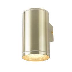 現代LEDアルミニウムGU10 MR16はホテルの浴室の通路IP65のための壁ランプを防水する