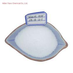 Prezzo di cristallo bianco superiore di vendita caldo CAS 111-20-6 dell'acido Decanedioic della polvere dell'acido Sebacic 99.5%