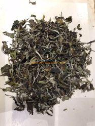 10 anos a Norma Europeia orgânico de folhas soltas Baimudan White Peony chá (Bai Mu Dan)