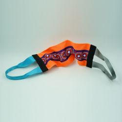 オックスフォードの布の浮遊飼い犬の咀嚼のトレーニングの引っ張りのおもちゃ