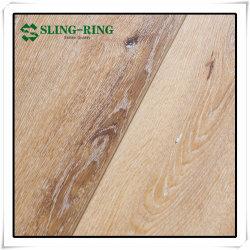 耐火性防水性 Easy Construction PVC 床張り