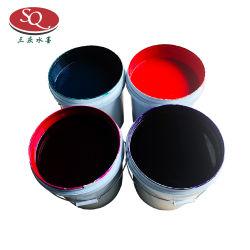非編まれた印刷インキのフレキソ印刷の印刷のために使用される