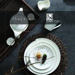 Nouvelle conception de la Porcelaine défini pour le dîner et de banquet de mariage