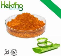 Leveren van Aloë Vera Extract Aloe Emodine 50% 95% voor antibacteriën