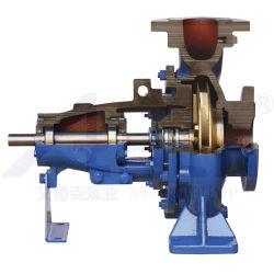 سعر وطراز مضخة المياه Iss50-32-250b/2